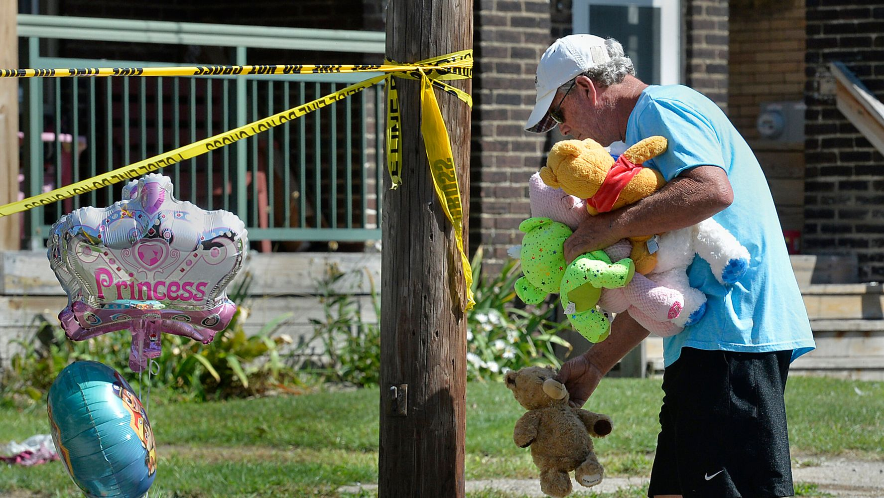 Westlake Legal Group 5d50a8442400004a4c937ee3 Fire At Pennsylvania Day Care Kills 5 Children