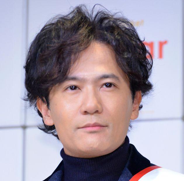 稲垣吾郎さん