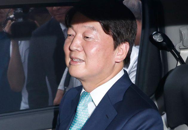 바른미래당·자유한국당에서 '안철수'라는 이름을 다시 거론하고