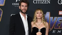 Miley Cyrus And Liam Hemsworth Splitting Up After 8 Months Of