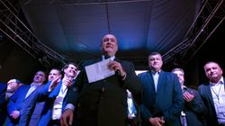 Νέος πρόεδρος της Γουατεμάλας ο δεξιός υποψήφιος Αλεχάντρο