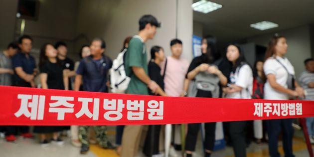 '고유정 사건' 첫 공식 재판에서 나온