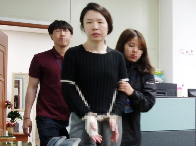 고유정 측 변호인 남윤국 변호사가 '변호 방해 행위'에 대한 법적 대응을