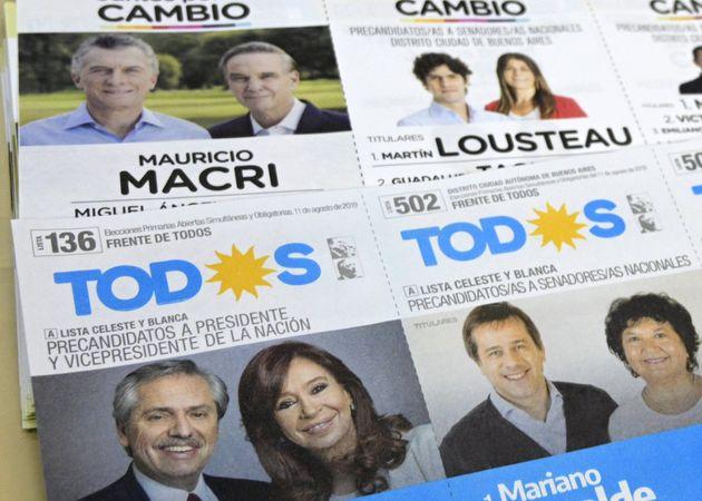 Fin octobre, le président libéral argentin Macri visera un second mandat. Mais au vu du...