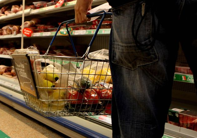 No-Deal Brexit: One In Five Brits Already Stockpiling Goods