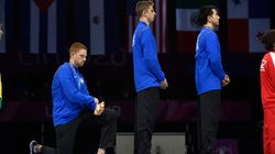 Aux Jeux Panaméricains, plusieurs sportifs américains boycottent leur