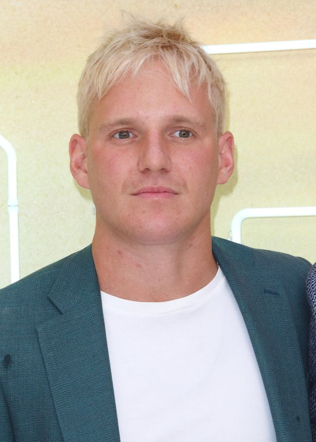 Strictly Star Jamie Laing S Girlfriend Dismisses Early Curse Reports Huffpost Uk