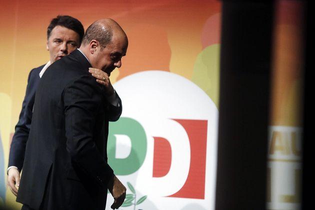 Il piano Renzi.