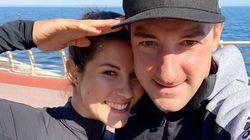 Lui oro, lei argento: Viviani e Cecchini sono la coppia più medagliata del ciclismo