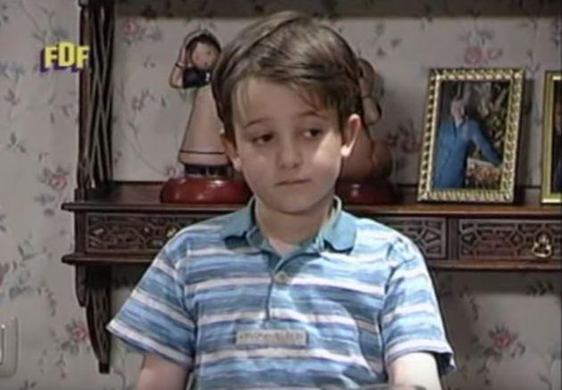 El gran cambio de Dani Retuerta, el niño de