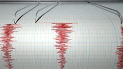 Ισχυρός σεισμός 4,7 Ρίχτερ βόρεια της