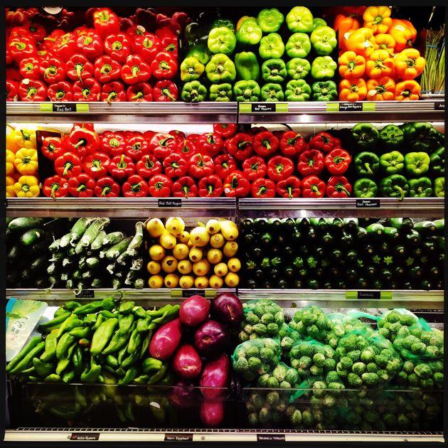 Τα 10 λάθη που κάνουμε όταν αποθηκεύουμε φρούτα και