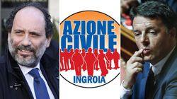 Tra Renzi e il progetto