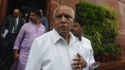 In Karnataka, Yediyurappa's Challenges Are Just