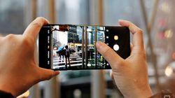 Samsung et Xiaomi dévoilent un capteur photo