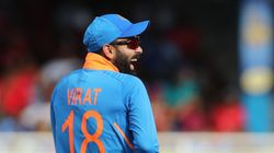 If You Spot Virat Kohli Dancing On The Cricket Field, This Is