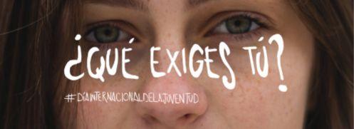 #YoExijo: la campaña reivindicativa del Organismo Internacional de