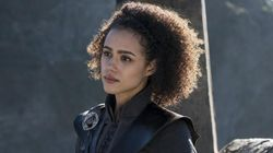 Game Of Thrones' Nathalie Emmanuel Compares Show Ending To