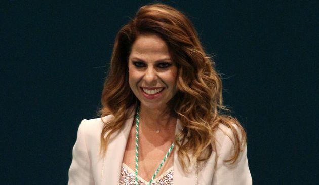 Pastora Soler anuncia en un concierto que está embarazada: