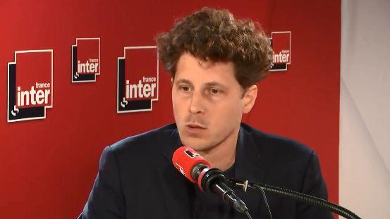 Tritium : l'écologiste Julien Bayou accusé d'avoir répandu une