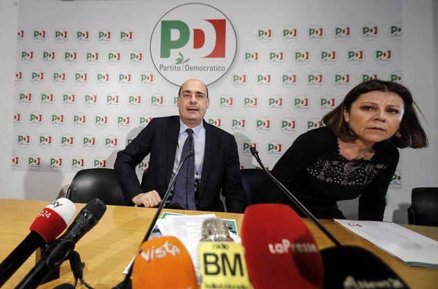 Zingaretti dice no a un governo di scopo:
