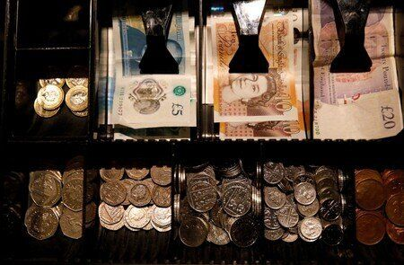 Pound To Euro Exchange Rate Hits 10-Year Low Amid Fears Around No-Deal Brexit