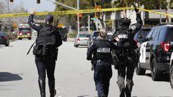 Mueren cinco niños por el incendio de una guardería en