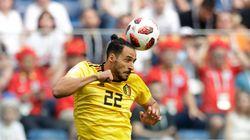 Le belgo-marocain Nacer Chadli (AS Monaco) prêté à Anderlecht pour une