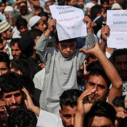 Kashmir Situation Now: How International Media And Govt Differ In Their