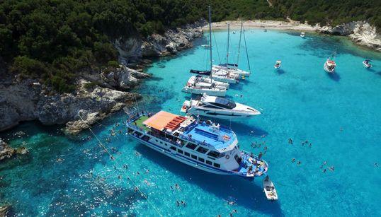 CNN: Οι 16 πιο απομονωμένες παραλίες της