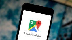 Las tres importantes novedades de Google Maps que harán más fáciles tus