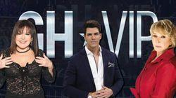 La explosiva y atrevida lista de concursantes que Telecinco prepara para 'GH VIP