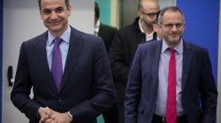 Ποιός είναι ο Κωνσταντίνος Ζούλας που προτείνει η κυβέρνηση για Πρόεδρο της
