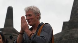 Da Open Arms al centro buddista. Richard Gere sceglie un ritiro toscano per le