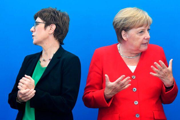 La economía alemana en el punto de