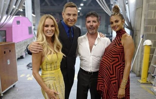 Britain's Got Talent: The Champions Start Date, Contestants