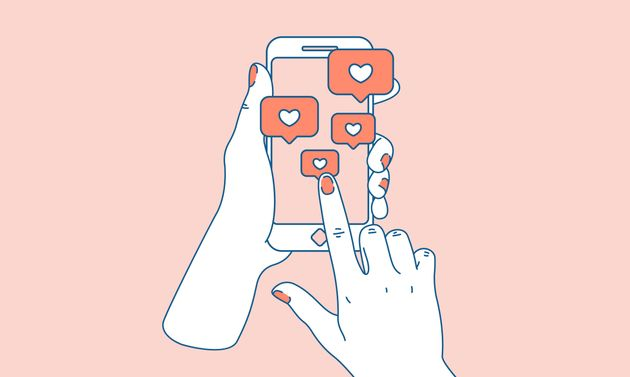 3 Consequences Of Social Media Use That Could Be Harming Teen Girls Mental Health