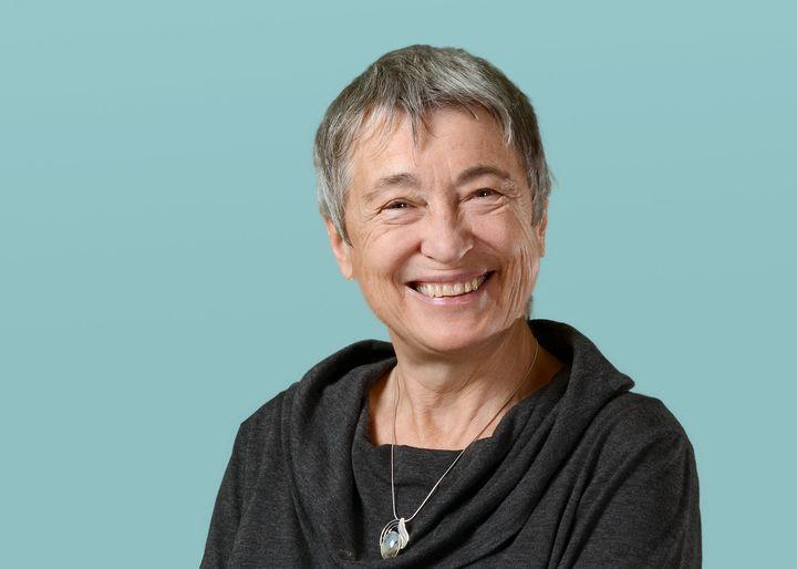 Denise, 70 ans, lesbienne.