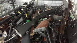 New Zealand Gun Owners Surrender Over 10,000 Firearms After Christchurch