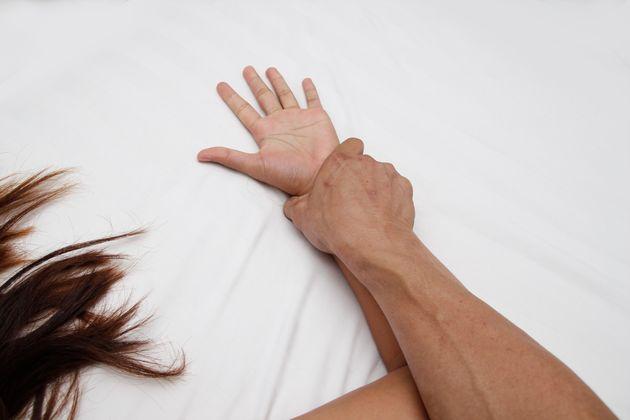 El arte de no existir: la víctima de violación y otros dolores