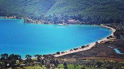 Μποντσούκ: Η τουρκική παραλία που είναι πλέον ρεζερβέ μόνο για
