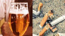 Ces bars français proposent des verres gratuits à ceux qui ramassent des