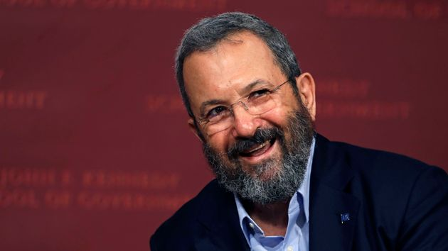 L'ex premier israeliano Barak ad Huffpost: