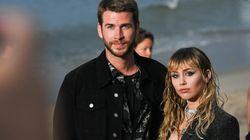 Las duras declaraciones de Liam Hemsworth tras separarse de Miley