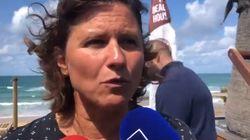 Pour l'interdiction de l'alcool dans les stades, Maracineanu persiste et