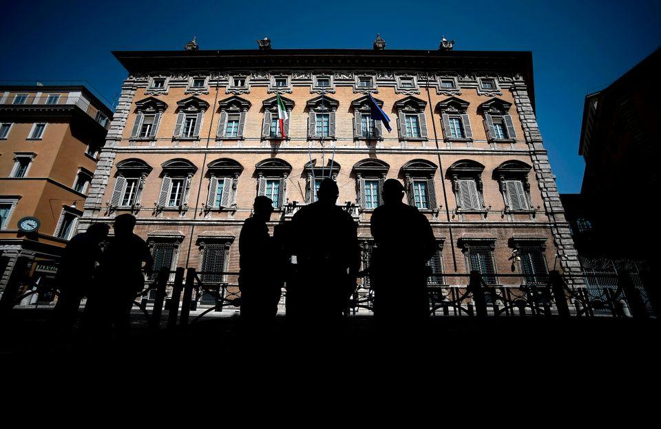 Ιταλία: Προσπαθώντας να αποφύγουν τις πρόωρες