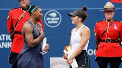 Bianca Andreescu And Serena Williams Are The Definition Of