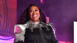 Missy Elliott To Receive Video Vanguard Award At 2019 MTV