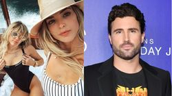 Miley Cyrus Trolls Brody Jenner After Kissing His Ex On Italian