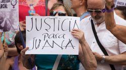 Juana Rivas pide a la Junta en Granada que se haga cargo de sus hijos antes de su vuelta a